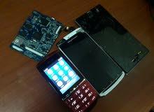 سوني Z1،سونيسوني اكسبيريا،نوكيا 300 شغال تقريباً،بورد تاب صيني wifi