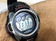 g-shock originally / tough solar