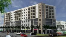 للبيع شقة penthouse جوار زاخر مول مساحة135متر