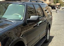 Ford Expedition 2012 For sale - Black color
