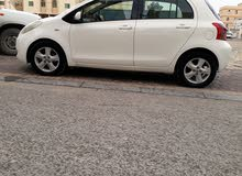 toyota yaris 2008 hatchback for sale