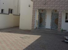 Furnished Villa for rent with 6+ Bedrooms - Muscat city Al Maabilah