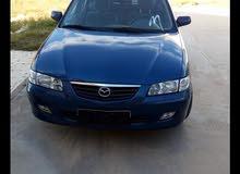 Mazda 626 made in 2003 for sale