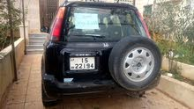 Automatic Black Honda 1998 for sale