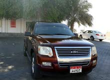 Ford Explorer 2009 mulkia&insurance for 1 year New tyres