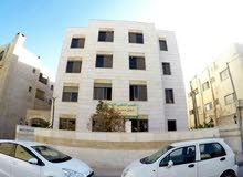 3 Bedrooms rooms  apartment for sale in Amman city Swelieh