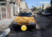 0 km mileage Daewoo Prince for sale