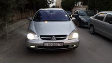 130,000 - 139,999 km mileage Citroen C5 for sale
