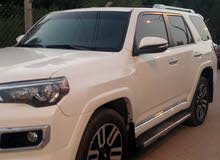 Automatic Toyota 2017 for sale - New - Babylon city