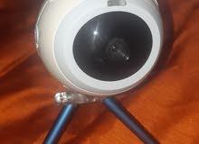 كاميرة خاصة بمراقبة الأطفال