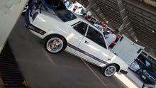 White Honda Prelude 1980 for sale