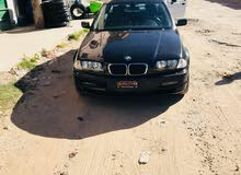 For sale 2000 Black 328