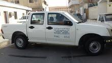 Isuzu 2011 Model Pickup Very Good Coondition With Valid Estemara & Periodic Inspecion For Sale.