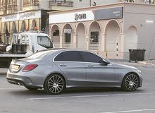 Automatic Mercedes Benz 2015 for sale - Used - Barka city