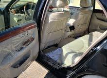 Lexus ls 430 American spec