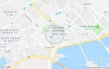 يوجد بيت للايجار في الشيخ عثمان