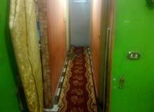 شقة إيجار قديم 550ج مساحة 85متر بدار السلام