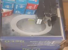 تصفية ادوات كهربائية وسباكة