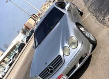 Cl Mercedes Model 2002Japa
