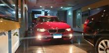 BMW 316i 2013 SPORT