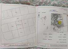 ارض للبيع في توبلي سكنية