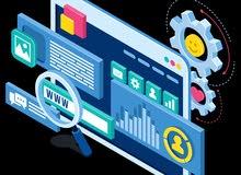 Creative e-commerce web developer