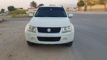 Suzuki Grand Vitara 2012جراند فتارة كوبي   سلندر4 ) (دفع رباعي )خليجي