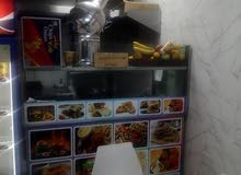 Cafeteria for sale in ajman
