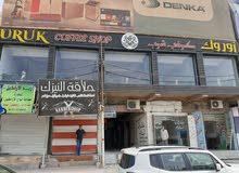 محلات في الجبيله داخل قيصريه للايجار 07715553138