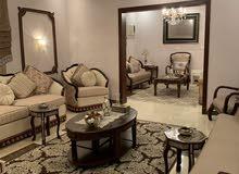 فيلا رؤوف في الحرمين 2 المروة 9 غرف مساحة 440م بالإضافة الي سطوح كامل مع سواتر