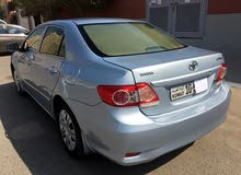 toyota corolla 2012 good condition car for sale