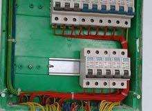 كهرباء منازل و كهرباء عامة و خدمات الماء