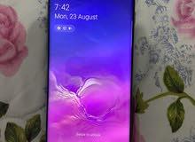 Samsung s10 used