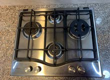 for sale oven bult in use 1 month only still under warranty