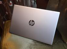 HP Laptop 11th Gen. Under Warranty 256GB SSD Very Clean with 3GHz Speedاتش بي
