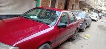 سيارة أوبل فيكترا للجادين فقط