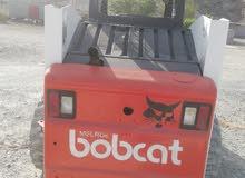 شيول بوبكات  نوع bobcat  توربو