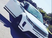 Range Rover e
