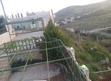 مزرعه مع شاليه صغير أراضي غرب عمان