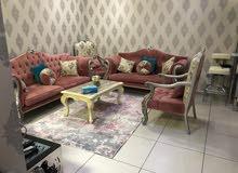 دبي مارينا غرفة وصالة مفروشة مع بلكونة - ايجار شهري شامل