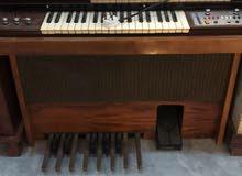 بيانو مستعمل شغااال مافيه عطل ولا شي