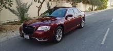 Chrysler 300 2017 Model