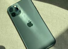 Apple iphone 11 pro 256 Gb for sale