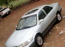 ديكور سياره 2001