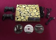 PlayStation 3 ps3