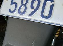 رقم دراجه ناريه مميزه أعلى سعر