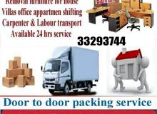 Very cheap service House villa office flat shop store moving