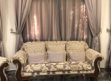 أثاث غرفة الجلوس للبيع Living room furniture for sale