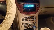 سياره بيجو 2006 رقم 607