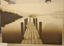 canvas prints and paintings